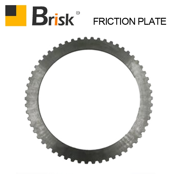 Excavator parts for PC200 friction plate