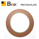 Excavator parts for EX300 friction plate