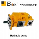 PC360 Hydraulic pump