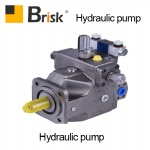 EX220 Hydraulic pump