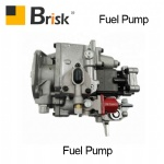 PC400-6 Fuel pump